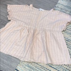 BCBGeneration Top Size Small